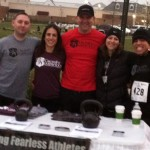 Brambleton Ribbon Run 5K Race