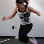 Agility Workout at CrossFit