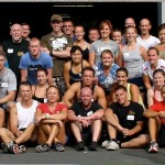 CrossFit Certified - Level 1