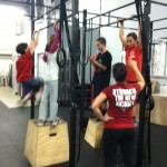 CrossFit Kids is the Real Deal!