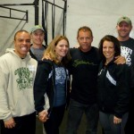Tony Blauer - Be Your Own Bodyguard Seminar