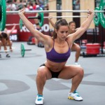 It's all about the Oly Lift: The Snatch