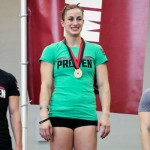 CrossFit Games Athlete: Gretchen Kittelberger Inspires Me