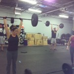 CrossFit Impavidus: CrossFit For Hope