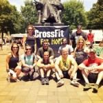 CrossFit For Hope
