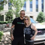 Yes, I did Meet Bob Harper
