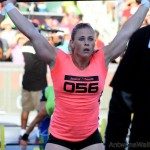 CrossFit Chicks: Gretchen Kittelberger