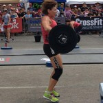 CrossFit Games: Key Takeaway