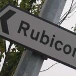 Crossing Your Rubicon