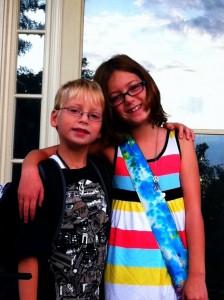 Nate & Hannah