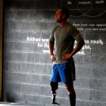 Working Wounded Games: Nov 10 2012 at CrossFit Rubicon
