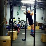 Attention Lady Weightlifters - Here's some info you need to know