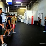 Intro to Krav Maga in Loudoun County