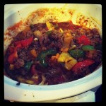 Recipe: Spicy Paleo Italian Chili