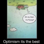 Become a More Optimistic You