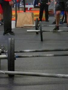 CrossFit Impavidus