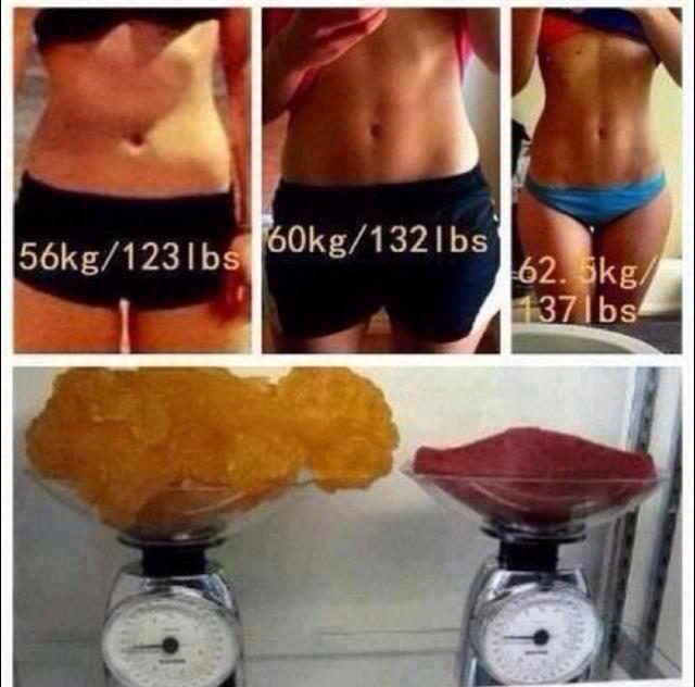 Scales Don't Tell the STory