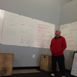 CrossFit Olympic Lifting Trainer's Course