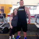 CrossFit Strongman Lifting Course: Saving the World's Biceps