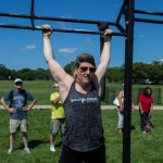 CrossFit For Hope - National Mall 2013