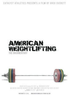 american weightlifting - the film
