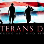 Veteran's: Day 2013: Thank You