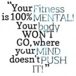 Don't Underestimate Your Mental Fitness